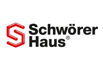 Logo Firma SchwörerHaus KG in Konstanz