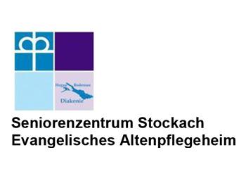 Logo Firma Seniorenzentrum Stockach Evangelisches Altenpflegeheim in Stockach