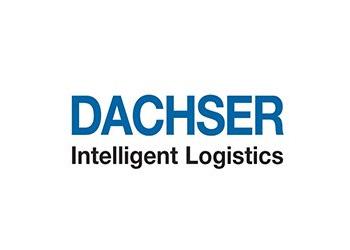 Logo Firma DACHSER SE in Steißlingen