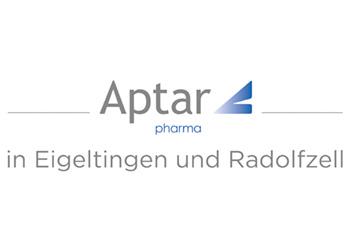 Logo Firma Aptar Radolfzell GmbH in Radolfzell am Bodensee