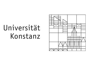 Logo Firma Universität Konstanz in Konstanz