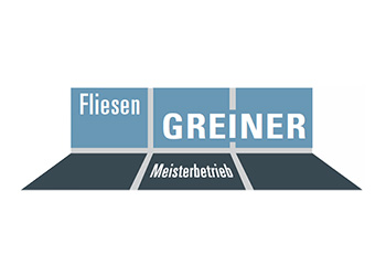 Logo Firma Greiner Fliesen in Stockach