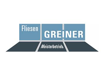 Logo Firma Greiner Fliesen in Stockach