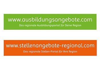Logo Firma Stellenangebote und Ausbildungsangebote.com in Konstanz