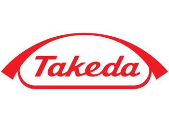 Logo Firma Takeda GmbH in Singen (Hohentwiel)